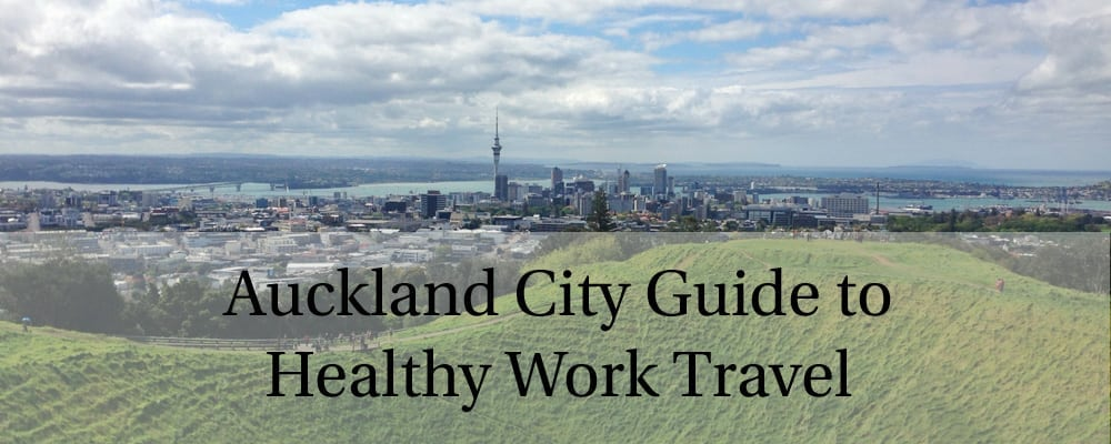 Auckland City, Business Travel Life 1