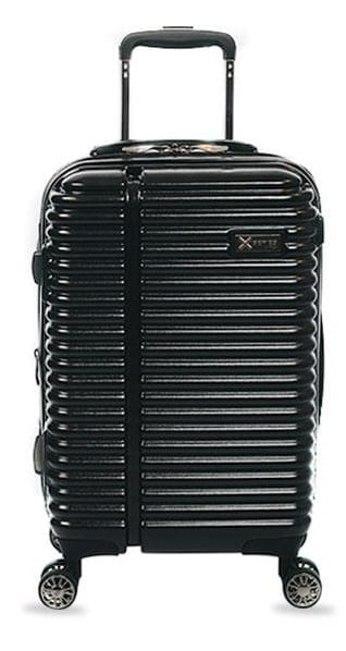 smart luggage with removable batteries 1