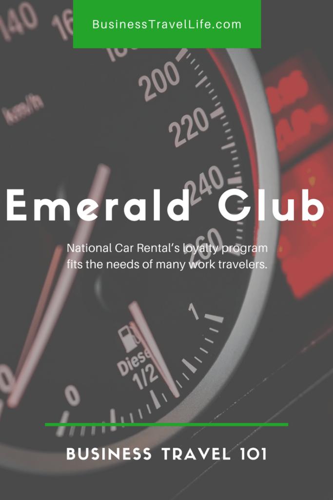 Emerald Club, Business Travel Life, Pinterest