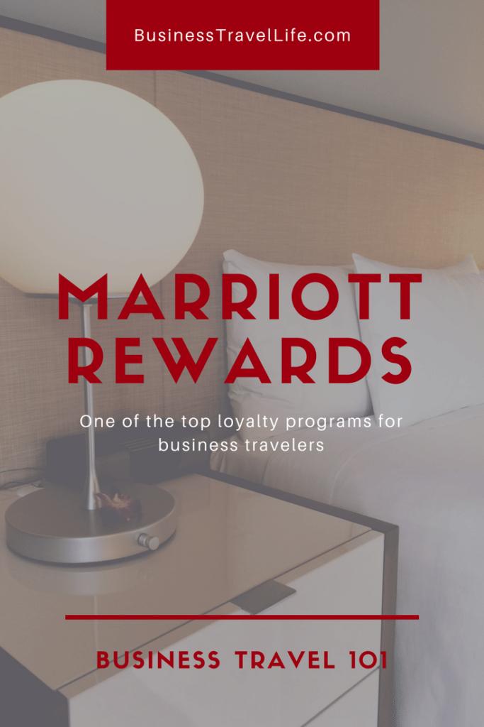 Marriott Rewards, Business Travel Life, Pinterest