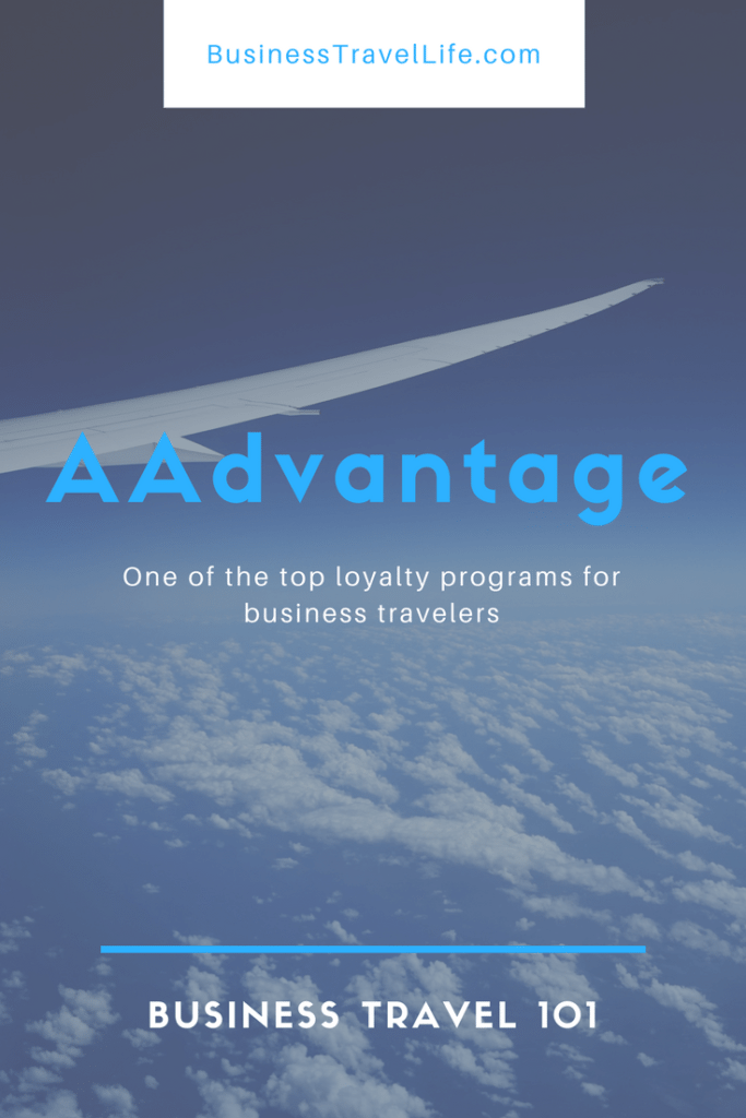 American Airlines AAdvantage®, Business Travel Life, Pinterest