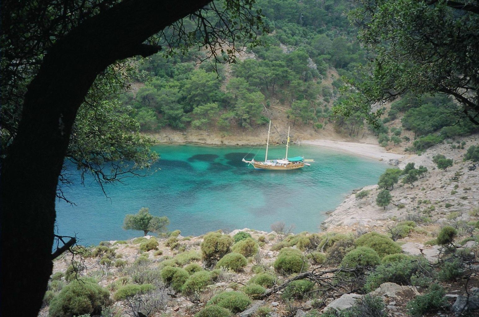 Explore Turkey's Turquoise Coast