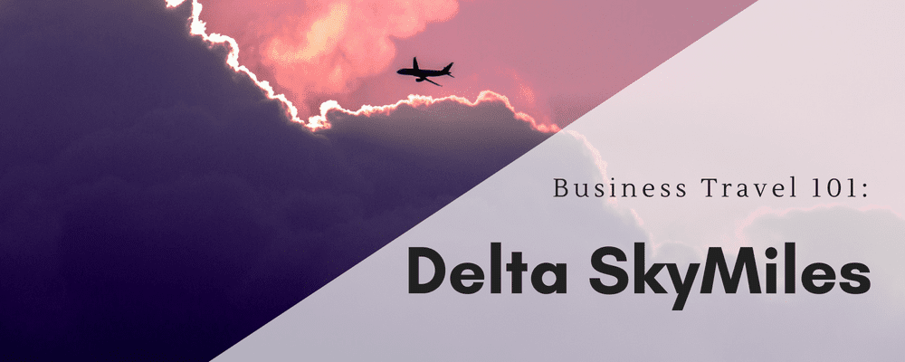 Delta SkyMiles, Business Travel Life