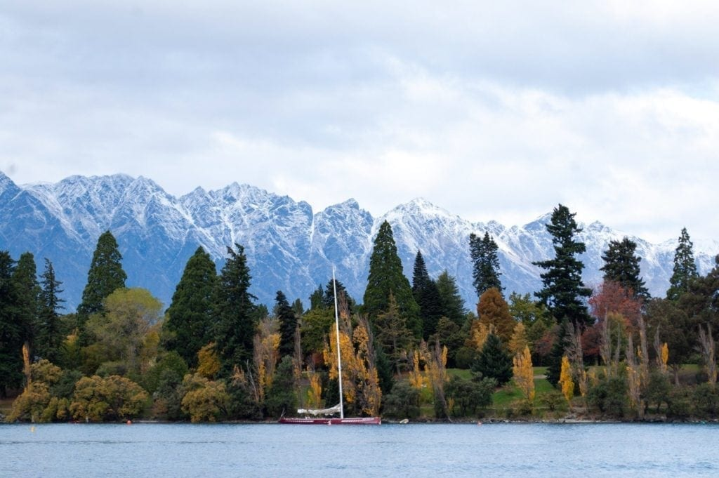 Queenstown, Business Travel Life 1