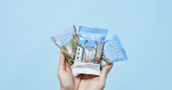 gluten free travel snacks