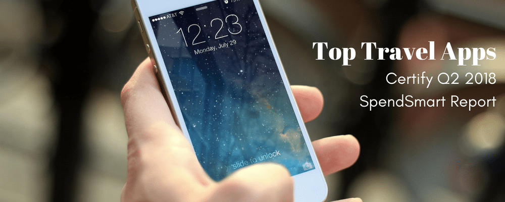 Top Travel Apps, Business Travel Life 1
