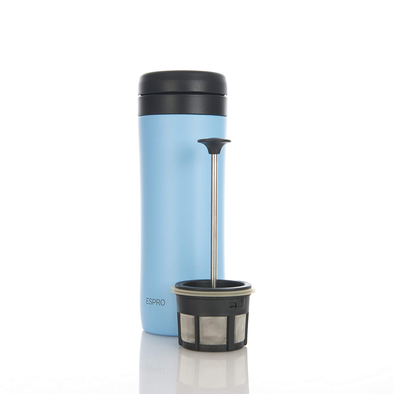 travel size coffee maker