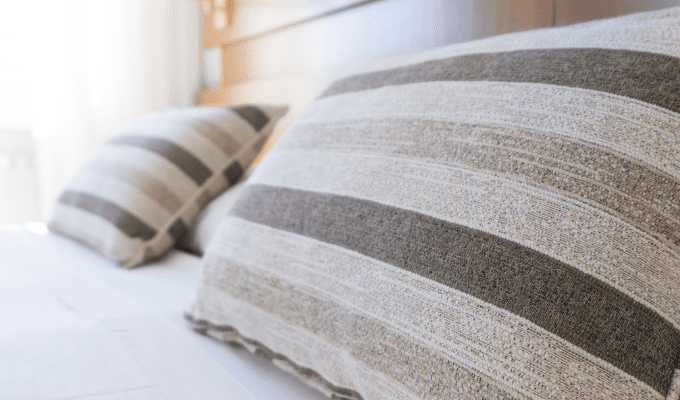 Avoid bed bugs, business travel life 1