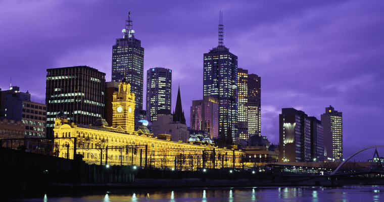 Healthy travel guide, melbourne, business travel life 1