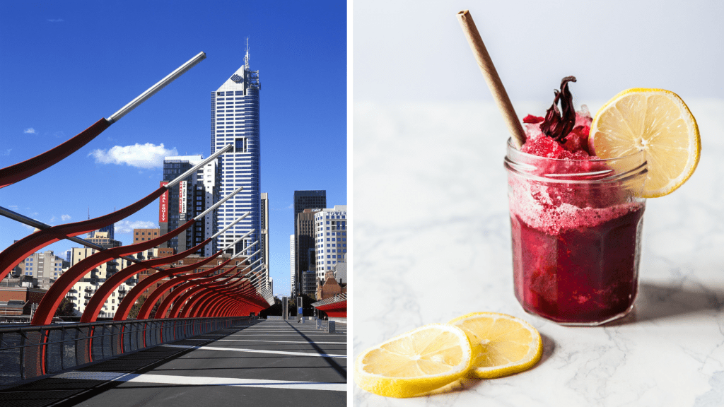 Healthy travel guide, melbourne, business travel life 4