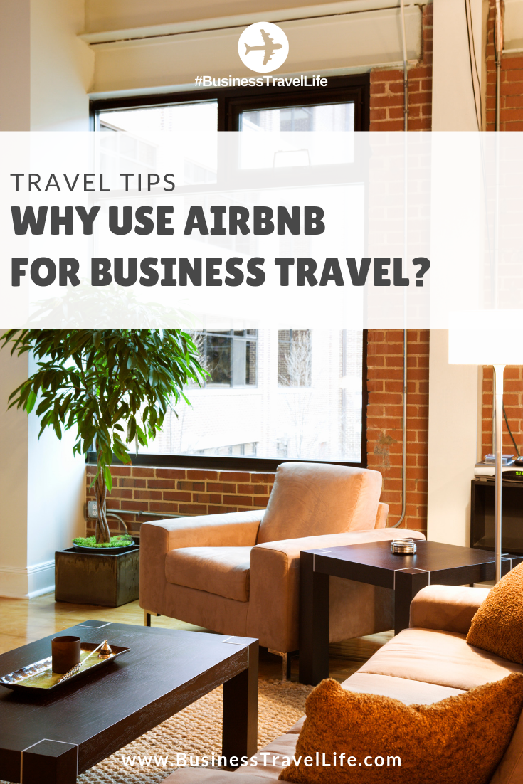 airbnb business,