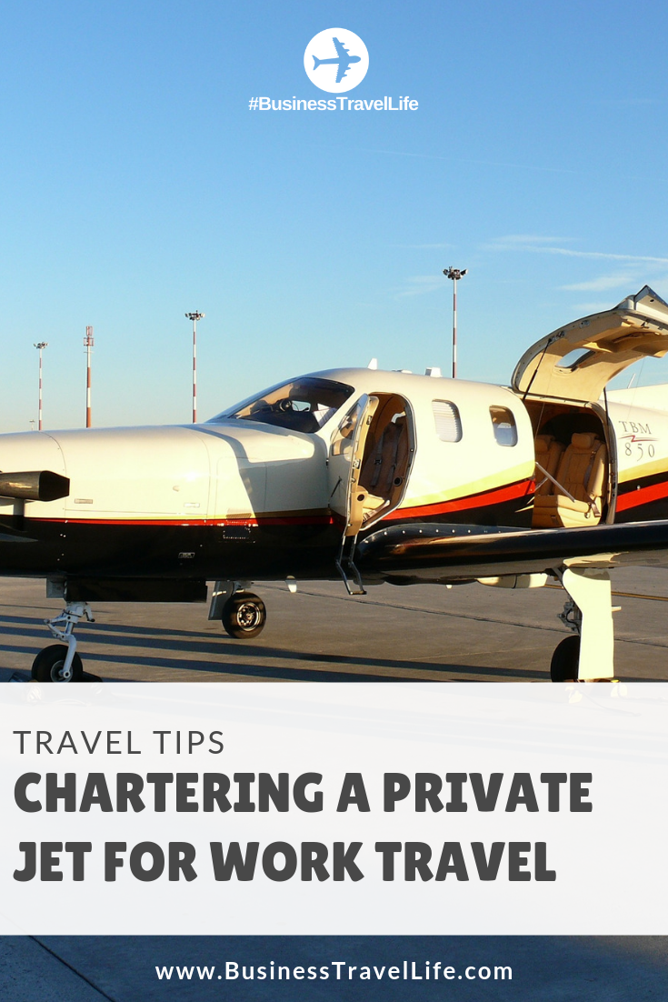 business traveler, private jet, business travel life