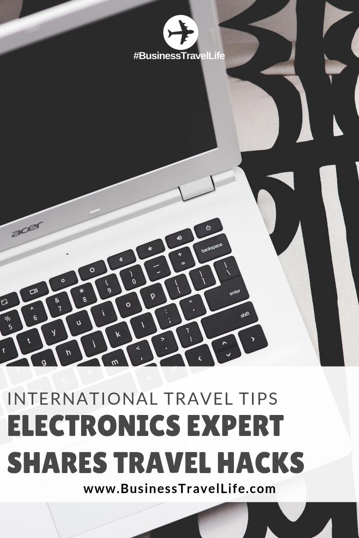 international travel tips, business travel life