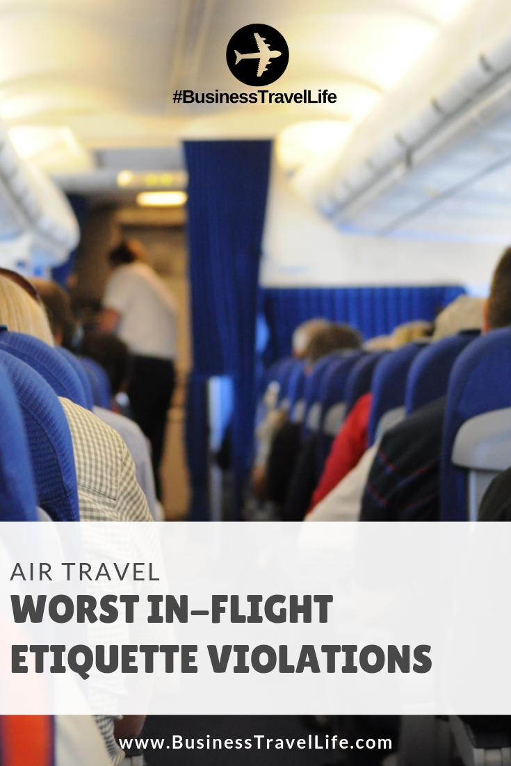 passenger shaming, Business Travel Life
