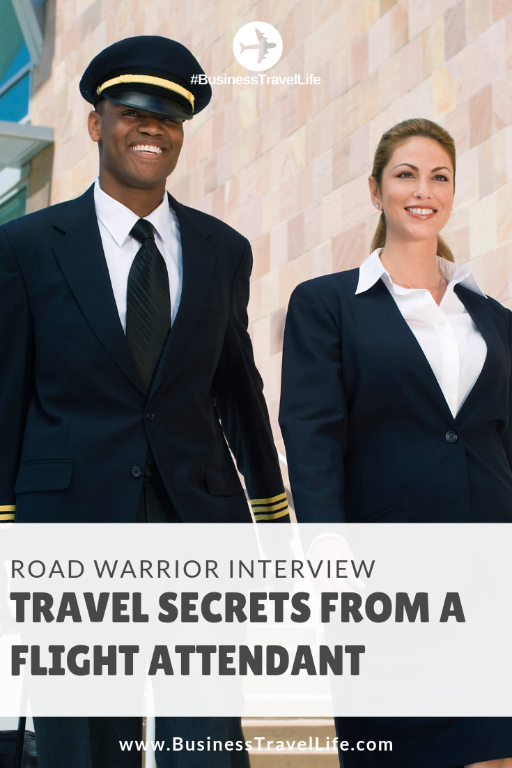 road warrior, business travel life
