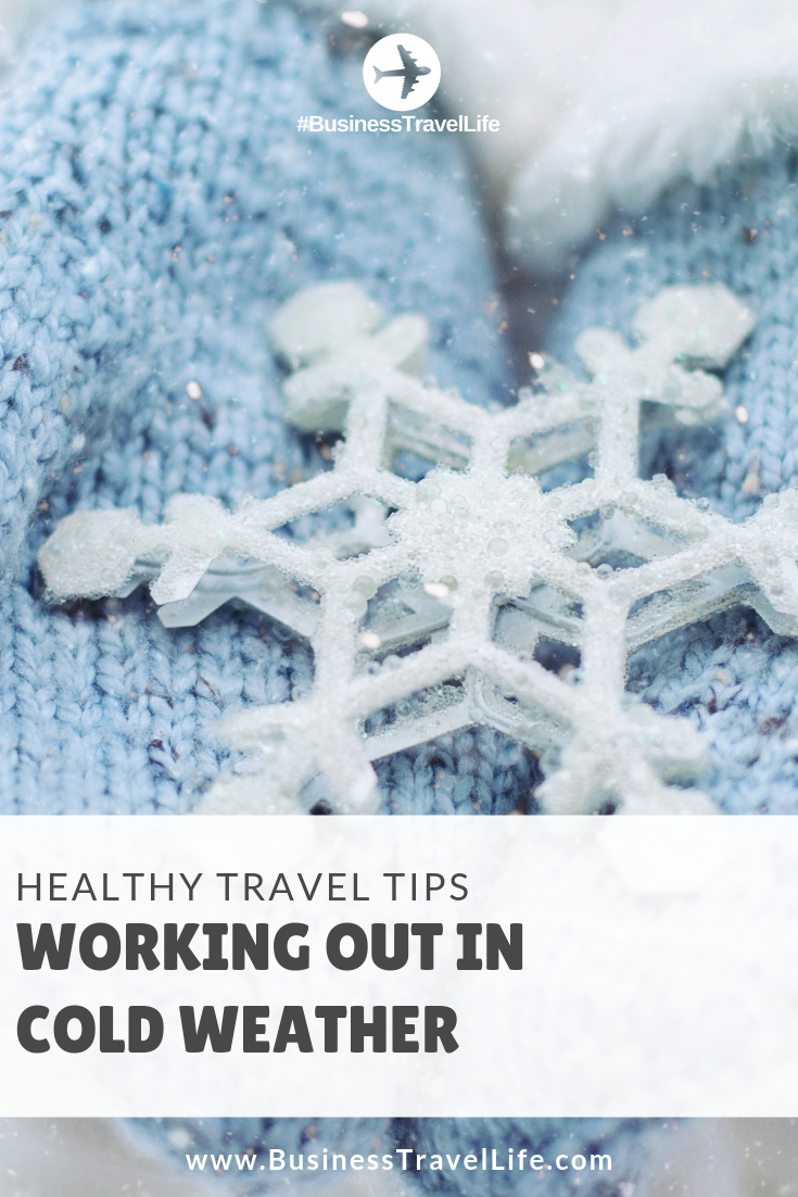 running tips, business travel life