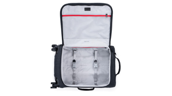 tiko travel carryon luggage
