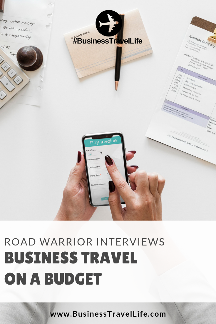 travel on a budget, Business Travel Life