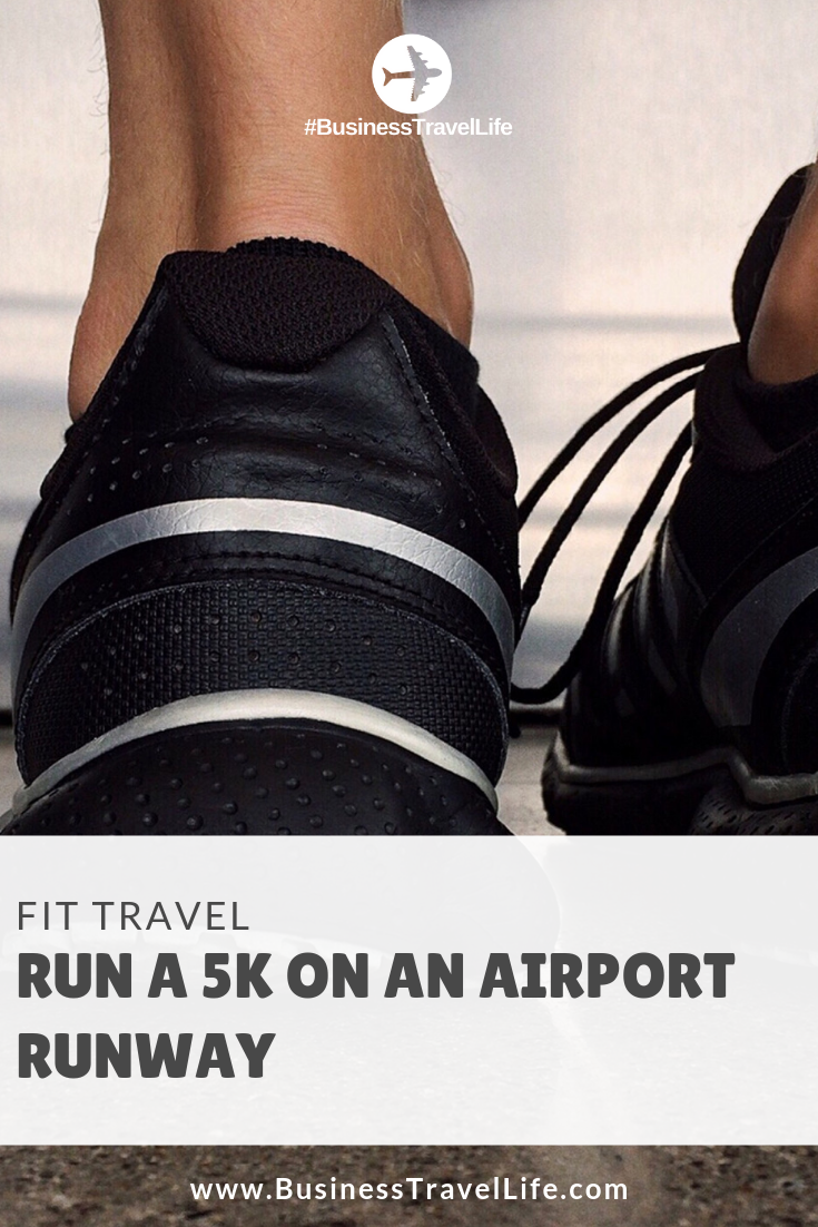 travel workout, business travel life