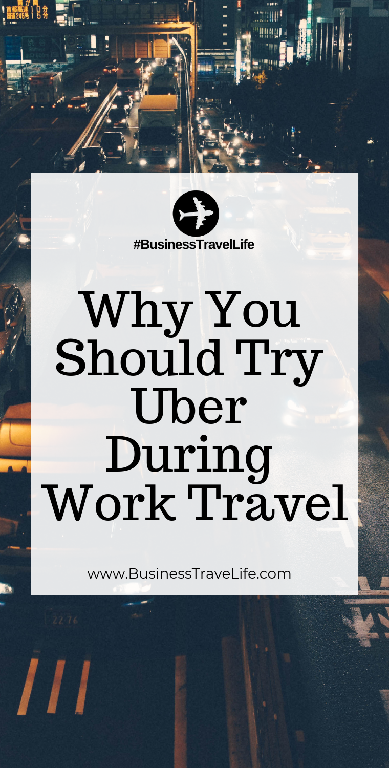 uber, business travel, , business travel life