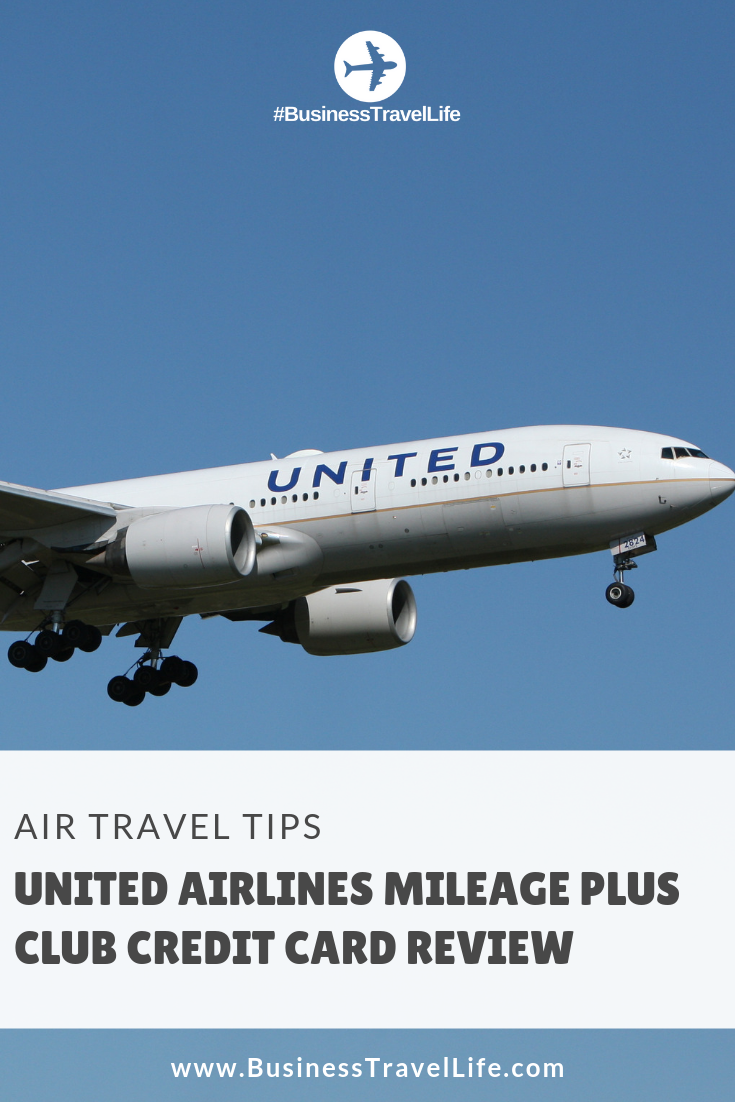 united airlines mileageplus, business travel life