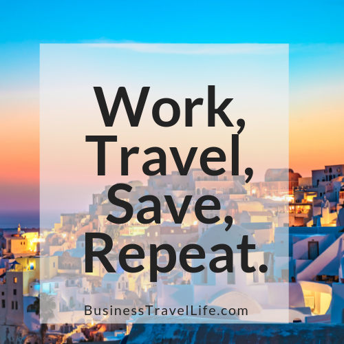Best Travel Quotes Business Travel Life
