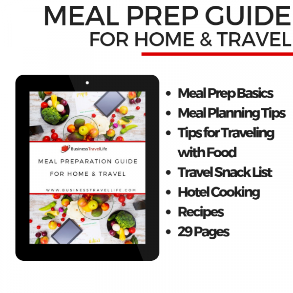Meal Prep Guide For Home and Travel (1)