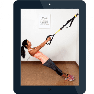 TRX Hotel Workout Guide Download