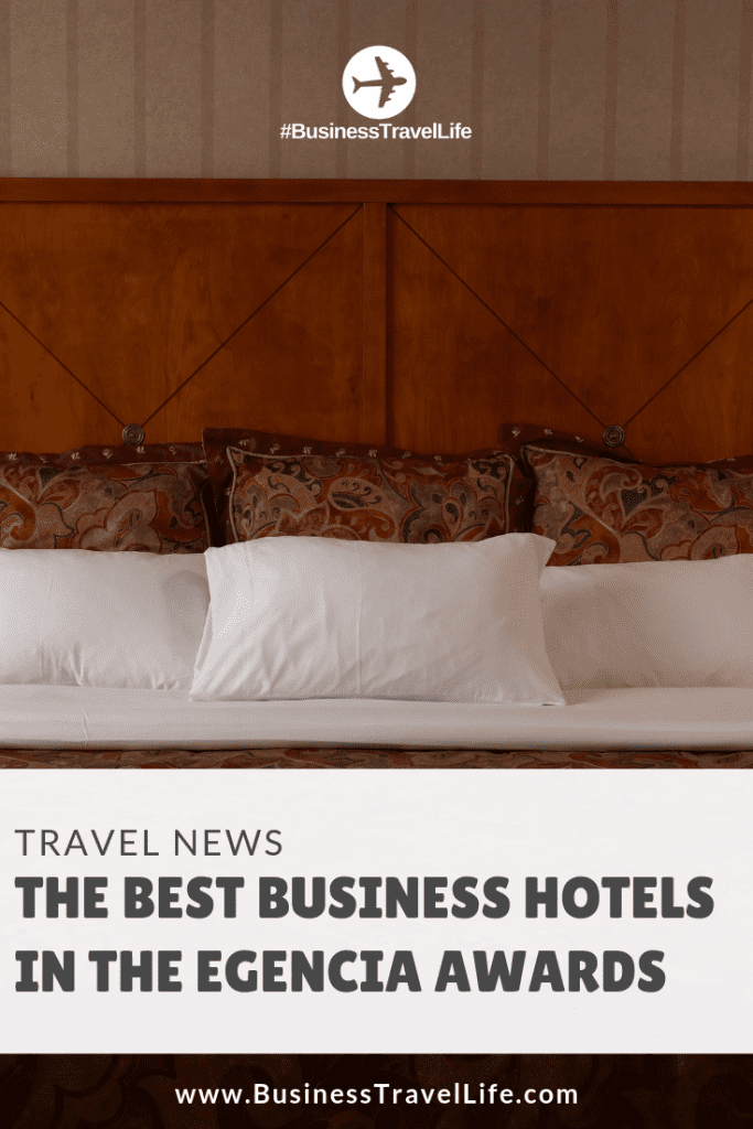 best business hotels, business travel life 2