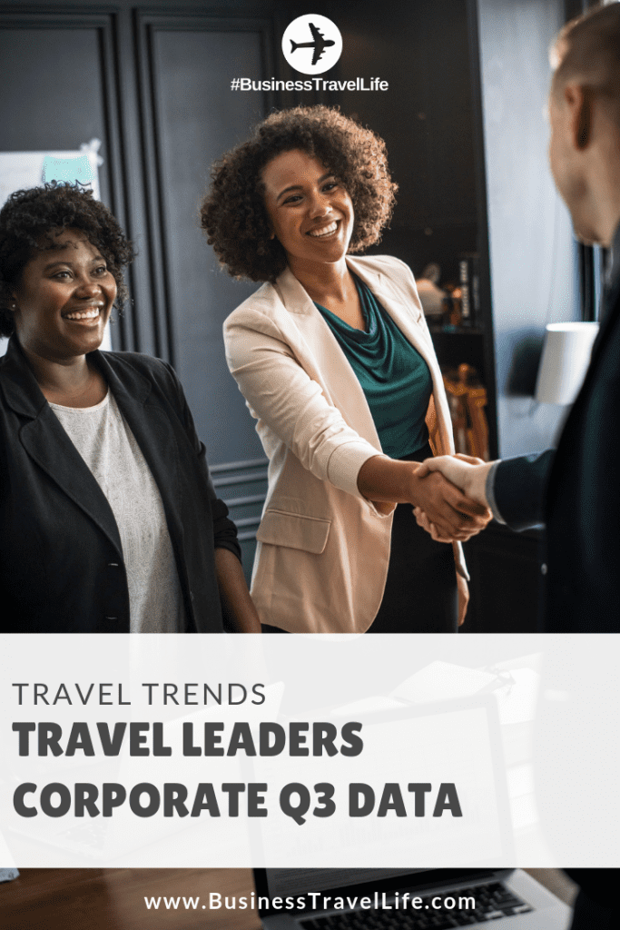 business-travel-trends, Business Travel Life