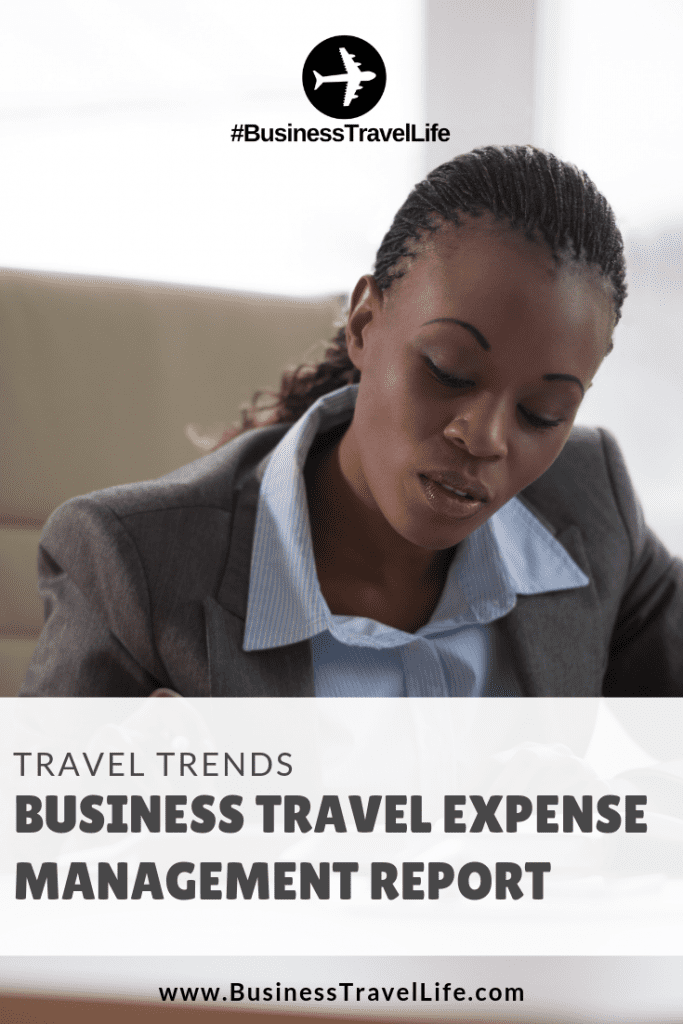 business travel expense management, Business Travel Life