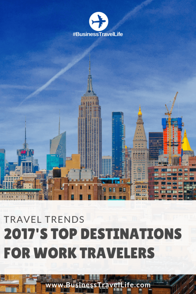 business travel trends 2017, Business Travel Life