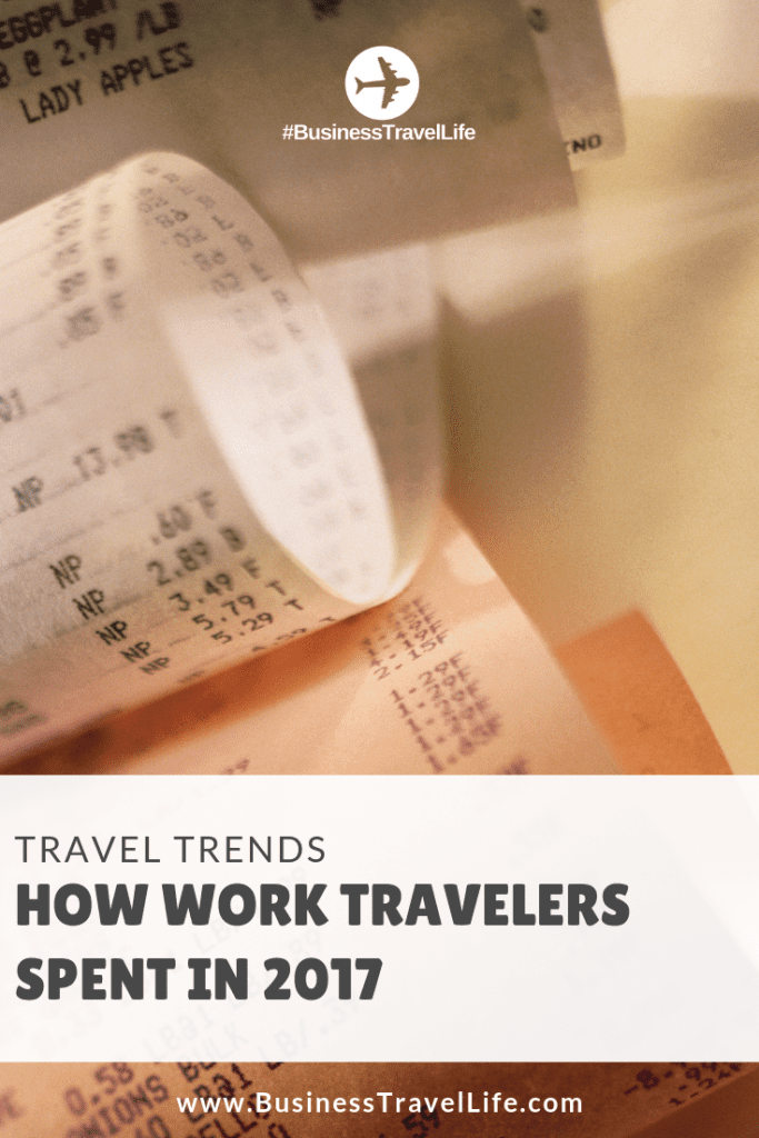 corporate travel trends, Business Travel Life