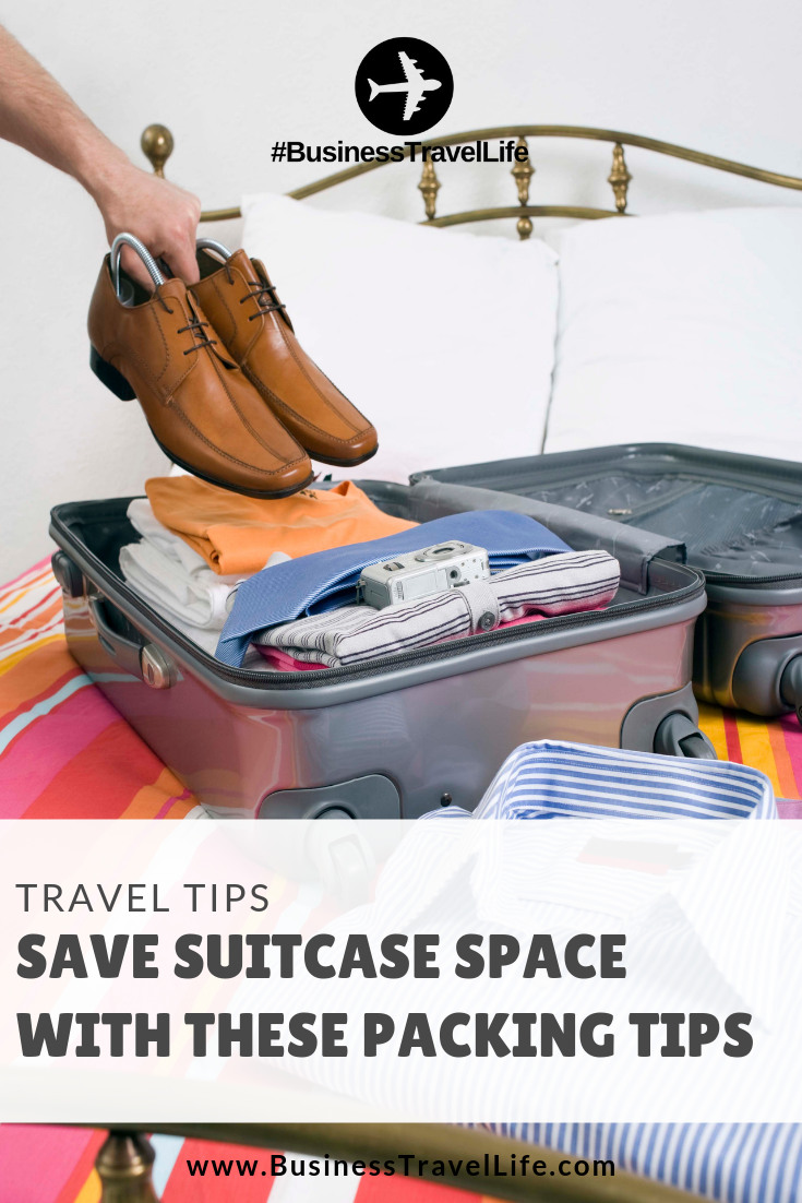 packing tips, Business Travel Life