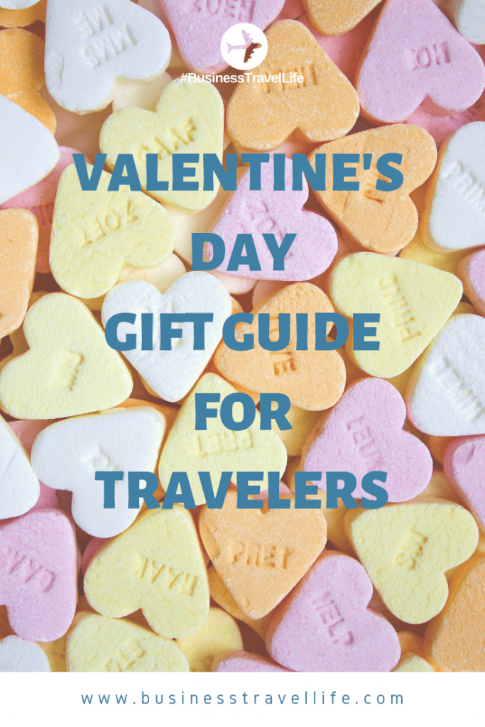 valentine's day gift guide, business travel life 2