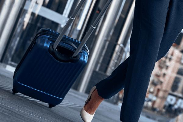 traveling for business bleisure businesstravellife
