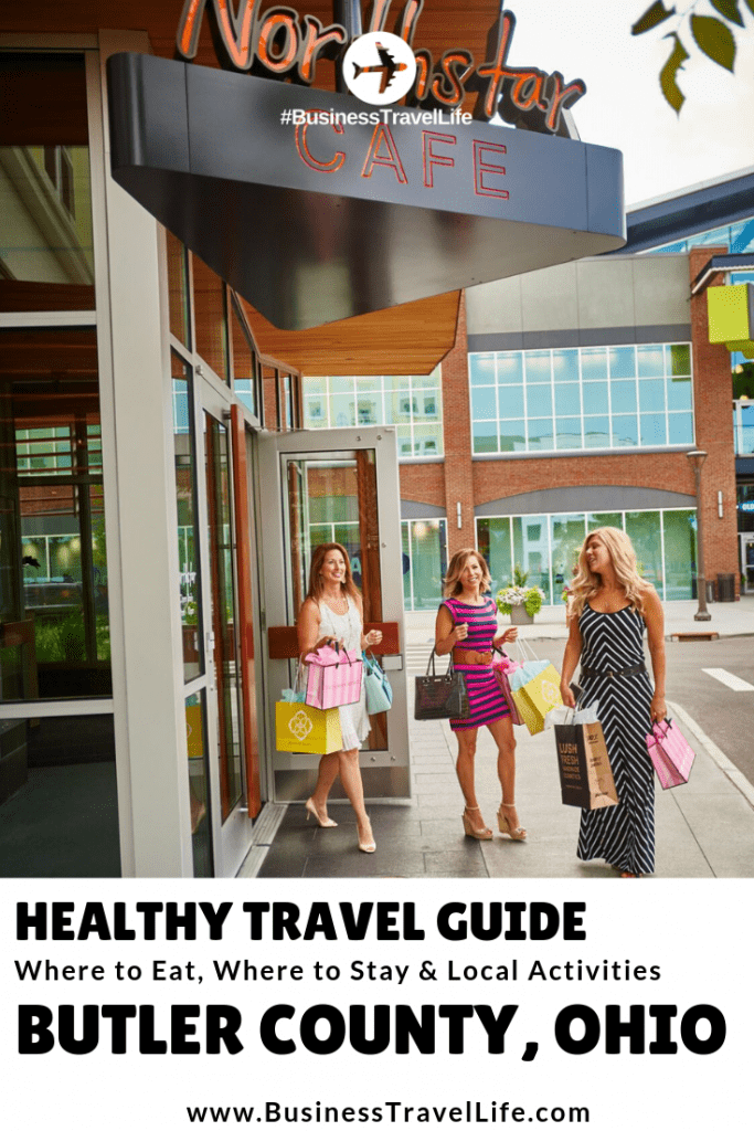 travel tips butler county ohio