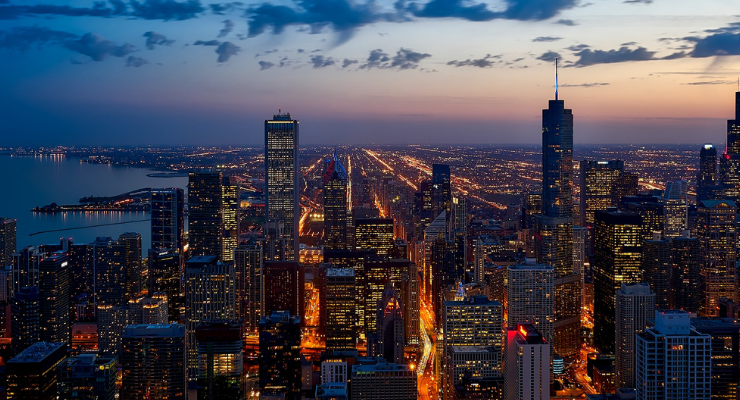 Chicago travel tips business travel life