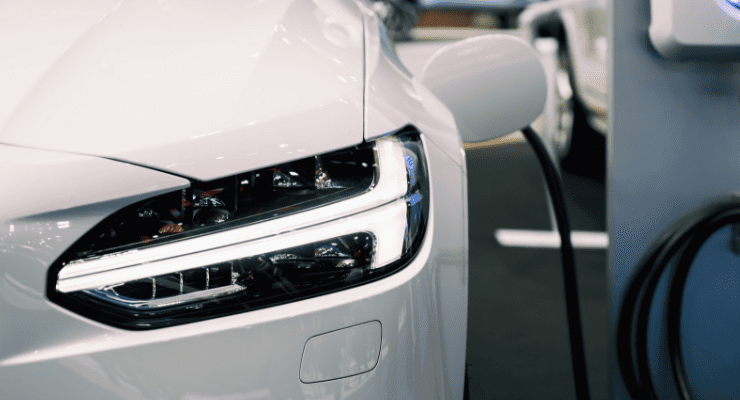 Switch To An Electric Car Business Travel Blog