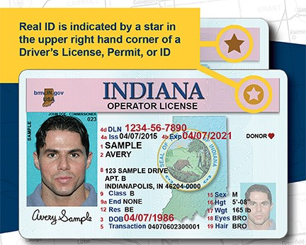 real id compliant