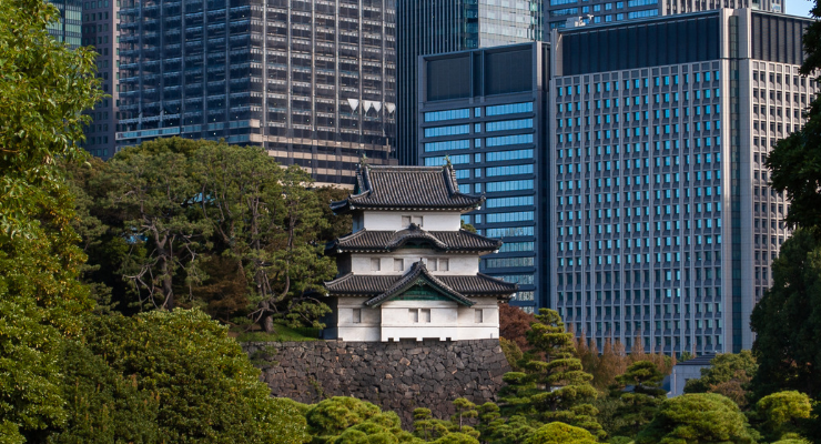 Tokyo Guide, Business Travel Life 1