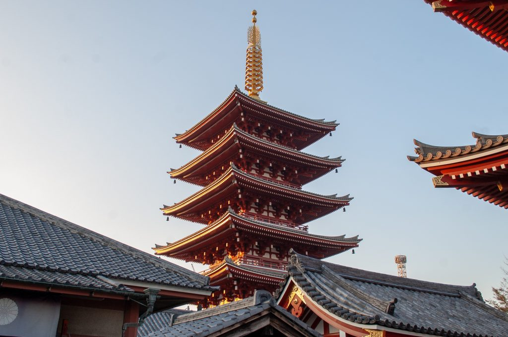 Tokyo Guide, Business Travel Life 2