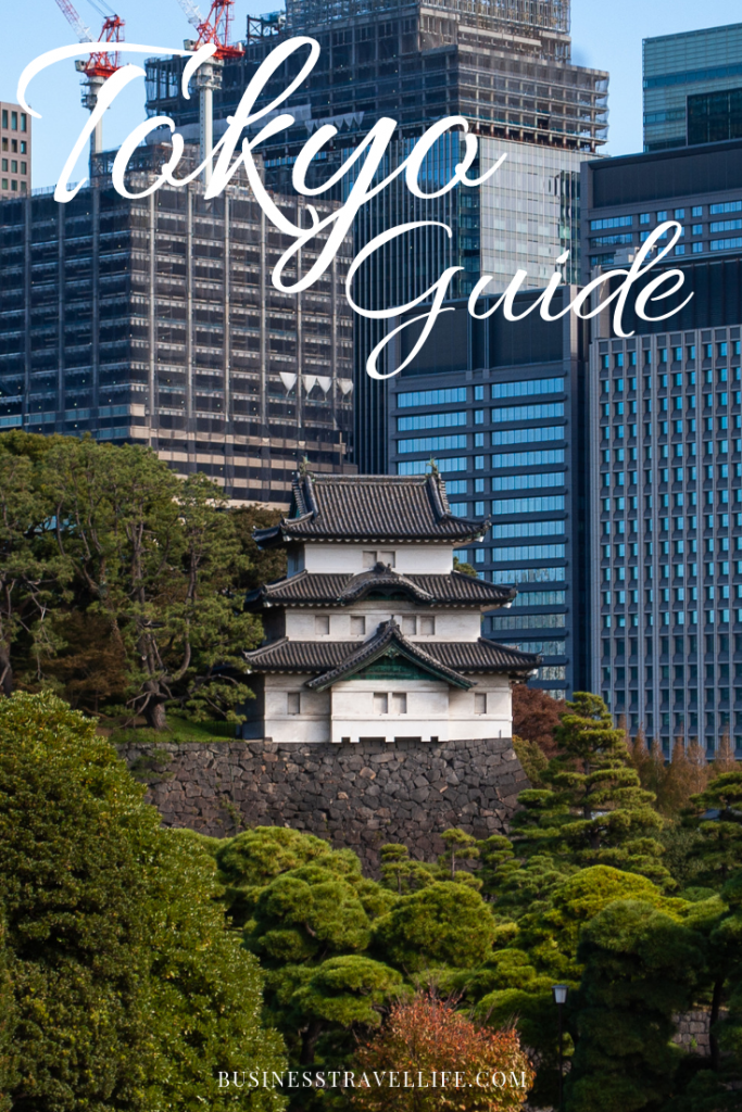 Tokyo Guide, Business Travel Life, Pinterest