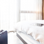 hotel hacks business travel life