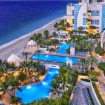 Diplomat Beach Resort Review