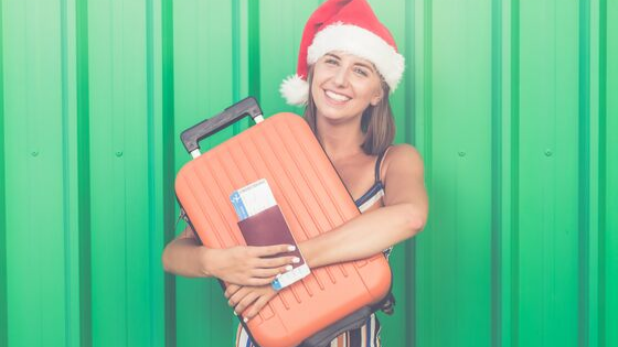 holiday travel tips business travel life