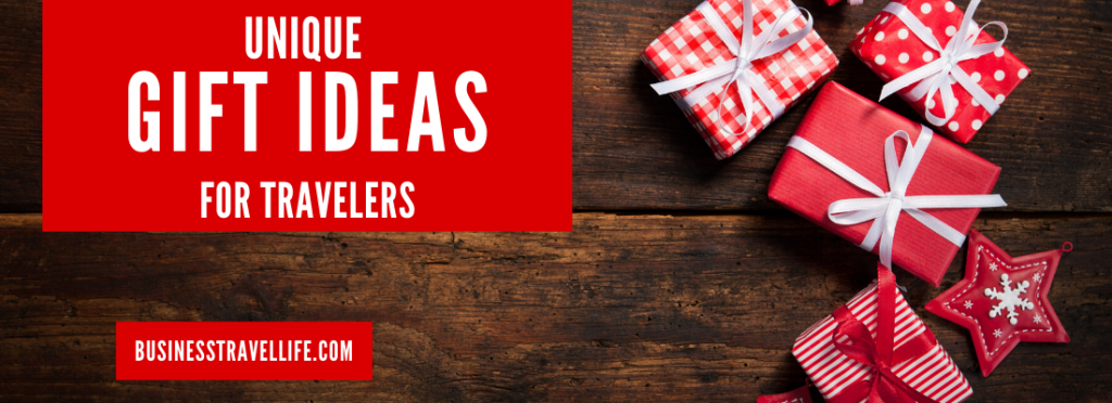 business travel holiday gift guide