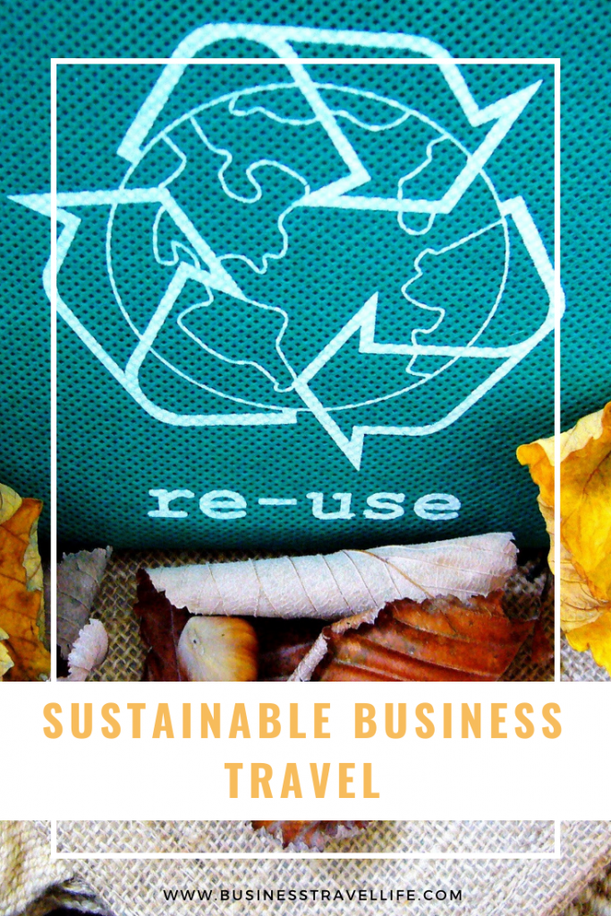 sustainable travel, business travel life 3