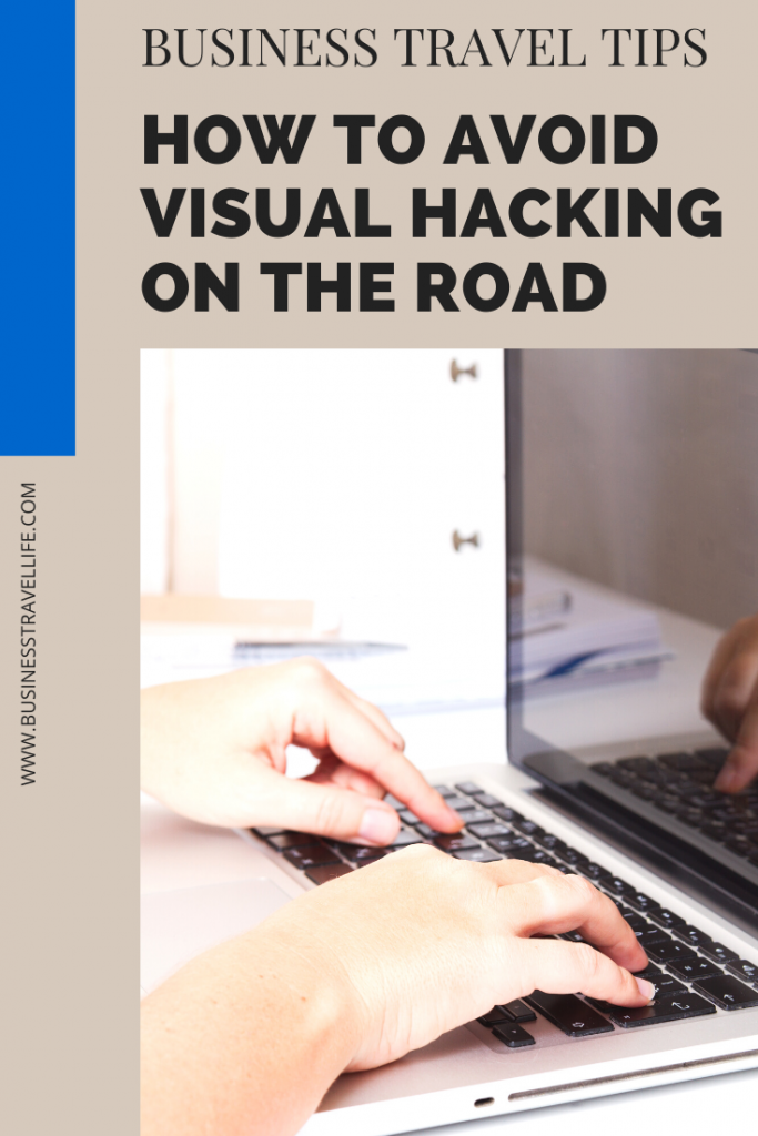 how to avoid visual hacking on the road
