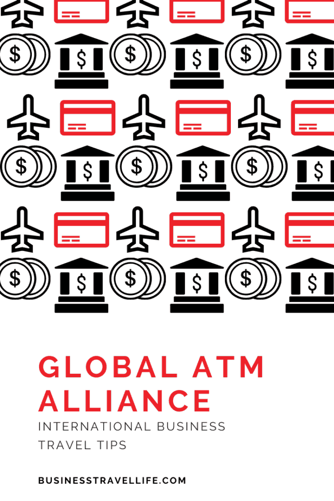 global atm alliance, business travel life, pinterest